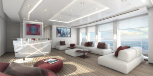 Courtesy of Heesen Yachts